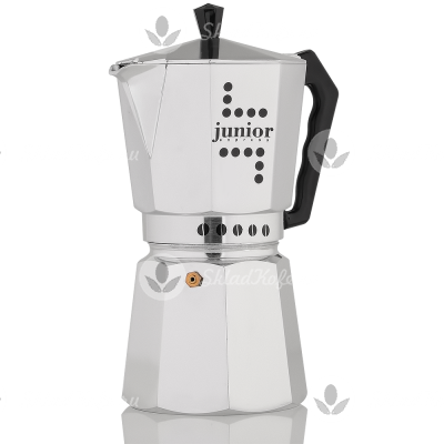 Кофеварка Bialetti Junior - 9 порций