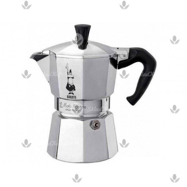 Кофеварка italco express