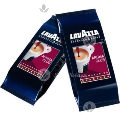 Капсулы Lavazza EP 470 Aroma Club 100 шт