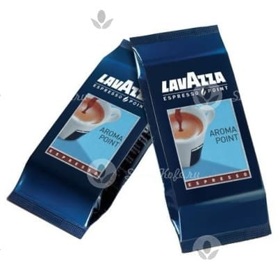 Капсулы Lavazza EP 425 Aroma Point 100 шт